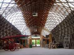 Weald and Downland Museum, West Sussex