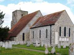 St Michael's Church, Amberley