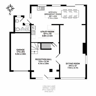 Floor-plan-designer-chichester