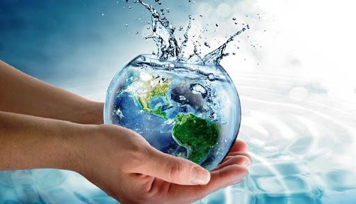 წყალი