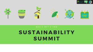 Sustainability Summit