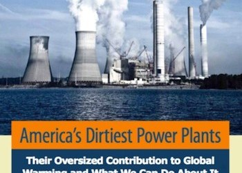 Climate Damage by Corporations Quantified – Big Offenders Should Pay