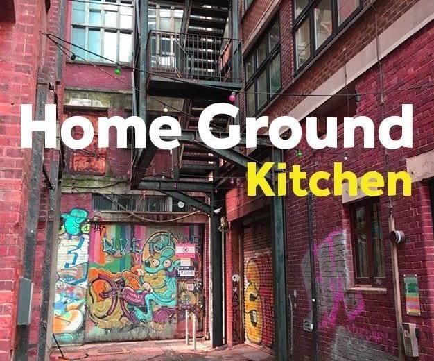 Home Ground Kitchen