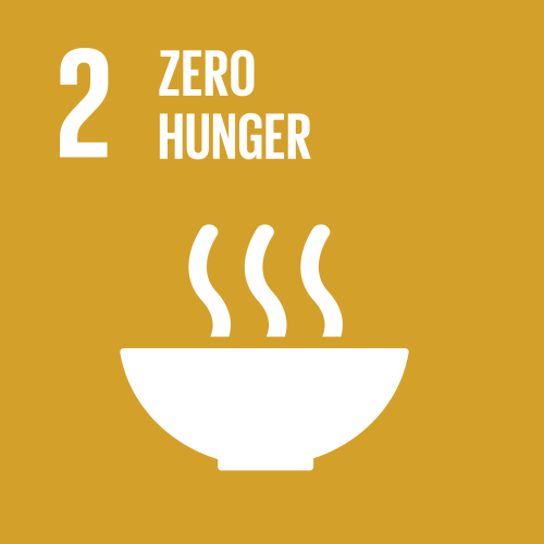 United Nations Sustainable Development Goal 02