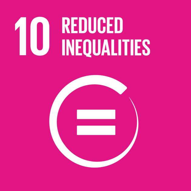 United Nations Sustainable Development Goal 10