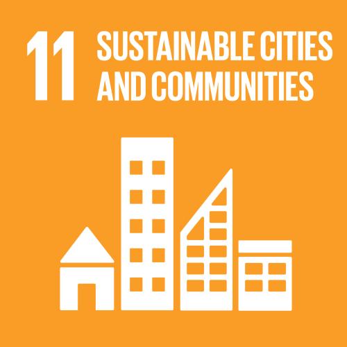 United Nations Sustainable Development Goal 11