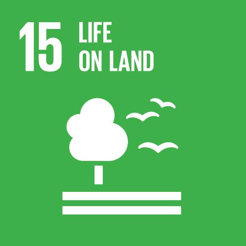 United Nations Sustainable Development Goal 15