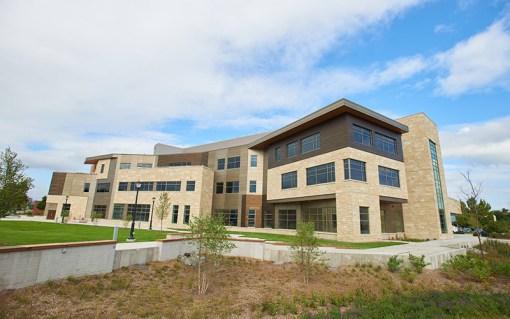 UW-La Crosse Student Center