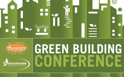 Join Us for the 10th Annual Green Building Conference