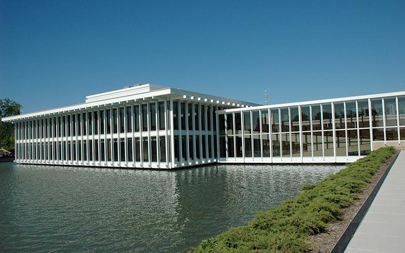 JCI Building 1