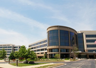 Northwestern Mutual Franklin Campus