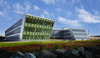 Green Building Army Corps