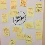 CSCS consultation participants' vision for the center