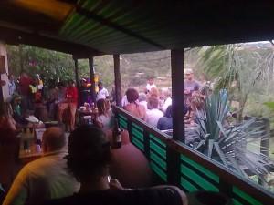 Sustainable Coffee Bay - Community Playground