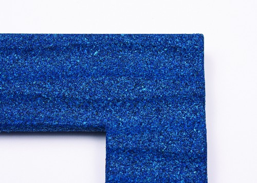 Blue Picture Frame from Sustainable Creations