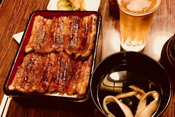 Strong returns in Japan, but eel market still struggling