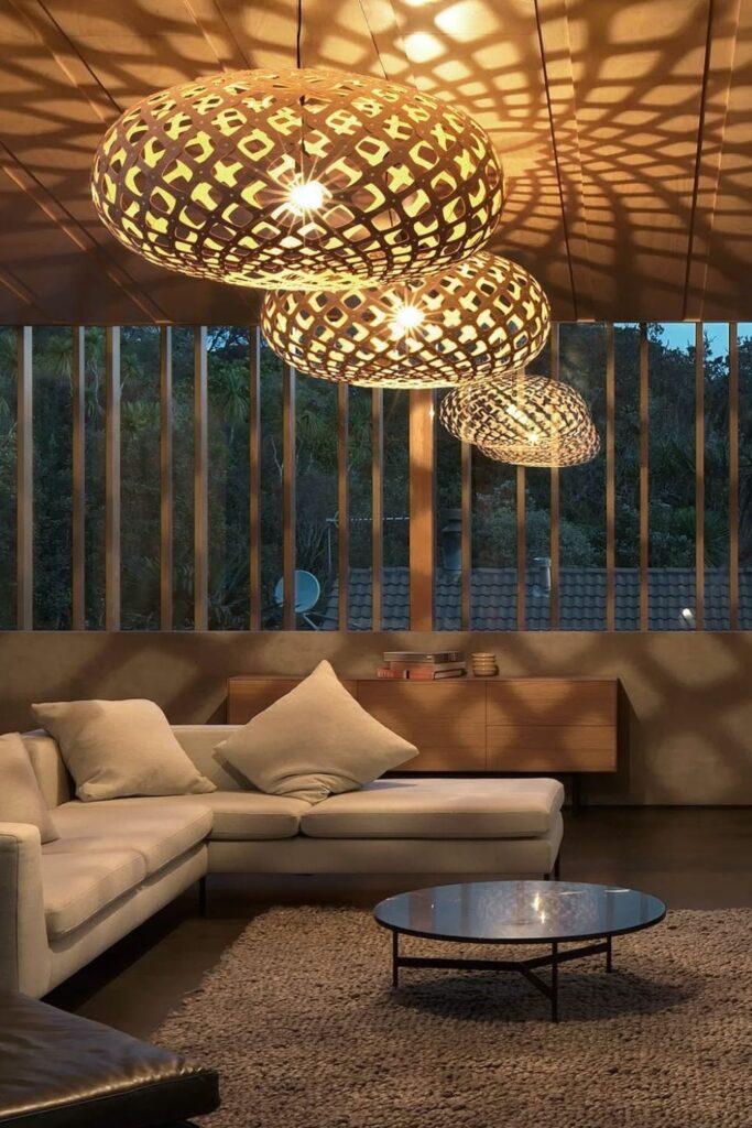 8 sustainable lights to illuminate your