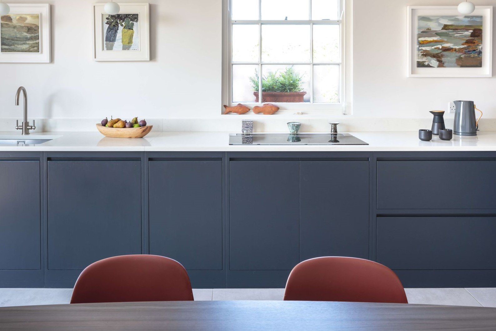 10 Kitchen Design Trends For 2020 - Be Ahead of the Curve ... on Kitchen Modern Design 2020  id=29651