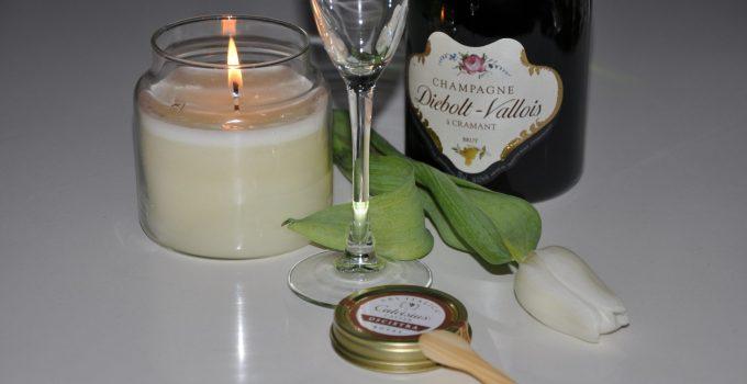 Otur och rysk kaviar