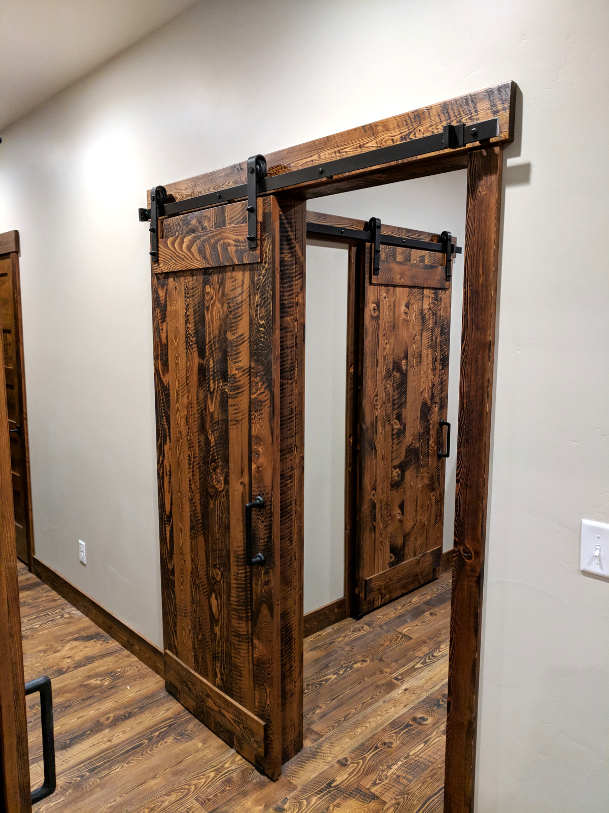 Wood Interior Design Trends Of 2019 Sustainable Lumber Co