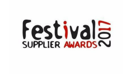 Shaping the Future of Festival Vision: 2025 at The Festival Suppliers Awards
