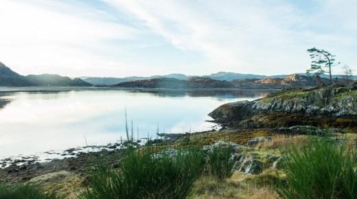 Last Call: Shona Projects Residency, Eilean Shona, Scotland, 11-18 May 2017