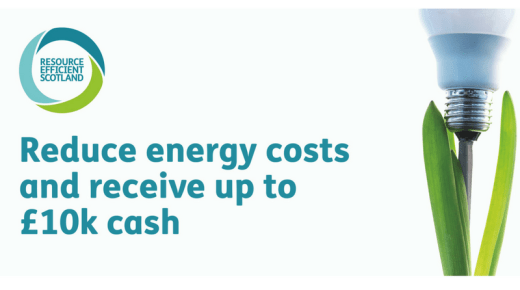 Opportunity: Reduce business energy costs and receive up to £10k