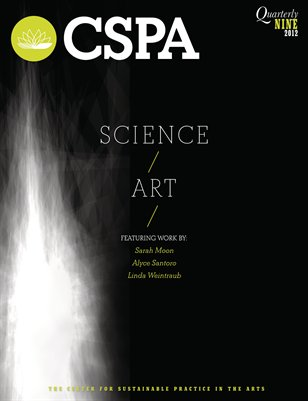 Q9: Science/Art