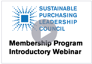 Membership Program Introductory Webinar