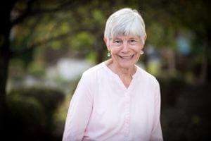 Margie Shepard portrait