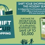 Shift your shopping - Locally