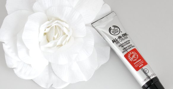 The Body Shop All-In-One BB Cream | Review