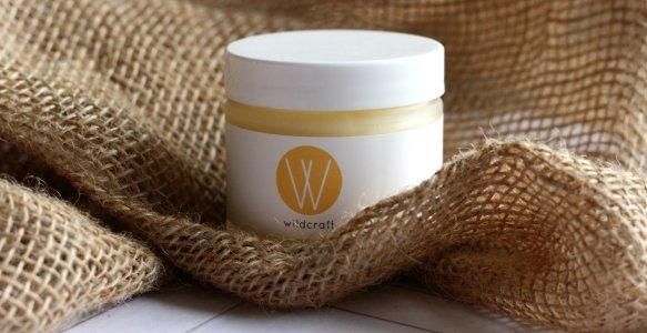 Wildcraft Geranium Orange Blossom Face Cream Review | Green Beauty