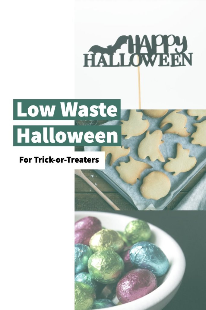 low waste halloween candy ideas photo for pinterest