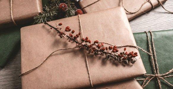 The Best Low Waste & Affordable Secret Santa Gifts