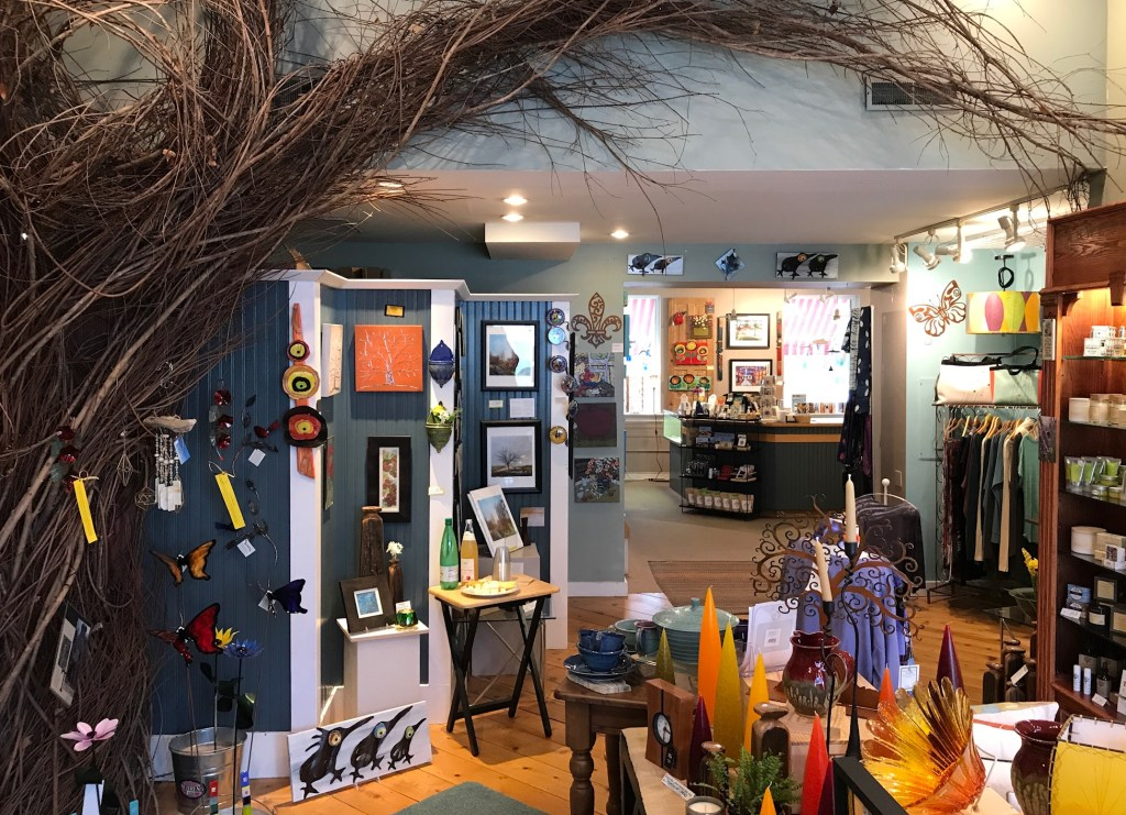Zola Craft Gallery