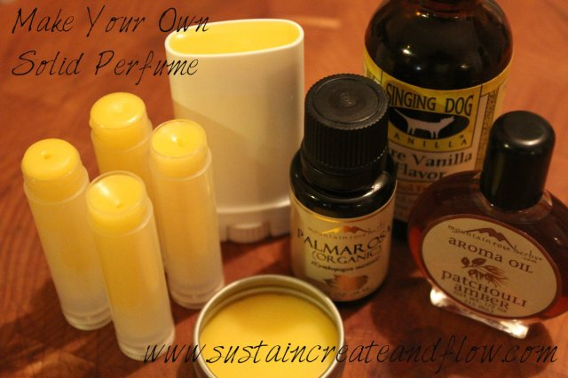 solid-perfume-ingredients