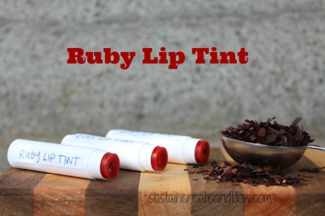 Ruby Lip Tint-graphic