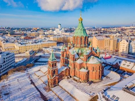 Smart Helsinki