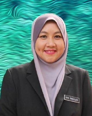 Pn. Siti Fadhilah Bt Ali