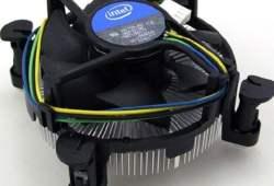 Memilih HSF Pendingin Processor Berdasarkan TDP (Thermal Design Power)