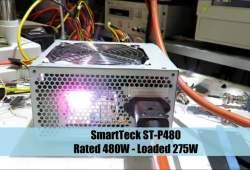 Ini Dampak Menggunakan Power Supply Kualitas Buruk Untuk Komputer Anda