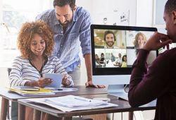 List Aplikasi Video Conferencing Gratis Untuk Rapat dan Kerja Kantoran di Rumah