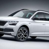 Vyhraj auto Škoda KAMIQ v plnej výbave