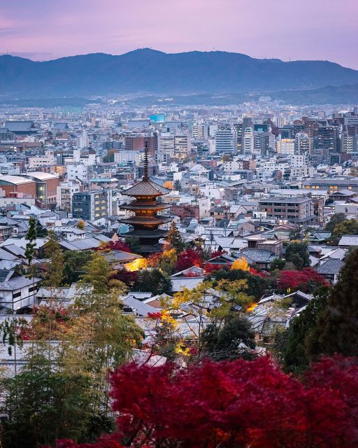 044 - Kyoto Momiji