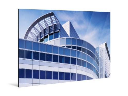 Fuji Crystal DP II 220 g/m² sur Alu Dibond