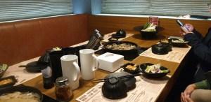ชาบู 一番地壽喜燒 開封店