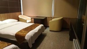 Twinstar Hotel Taichung