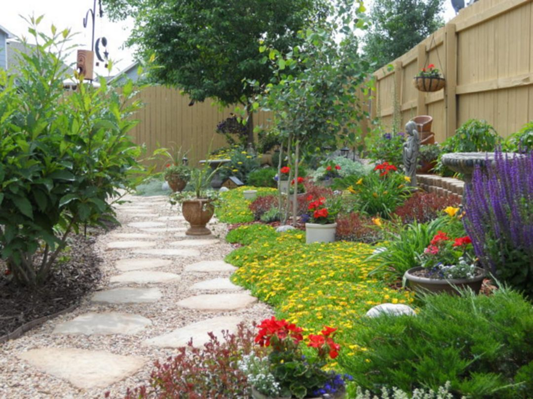 Landscaping Ideas Photo Gallery from Sutherland Landscape ... on Xeriscape Yard Ideas  id=76560