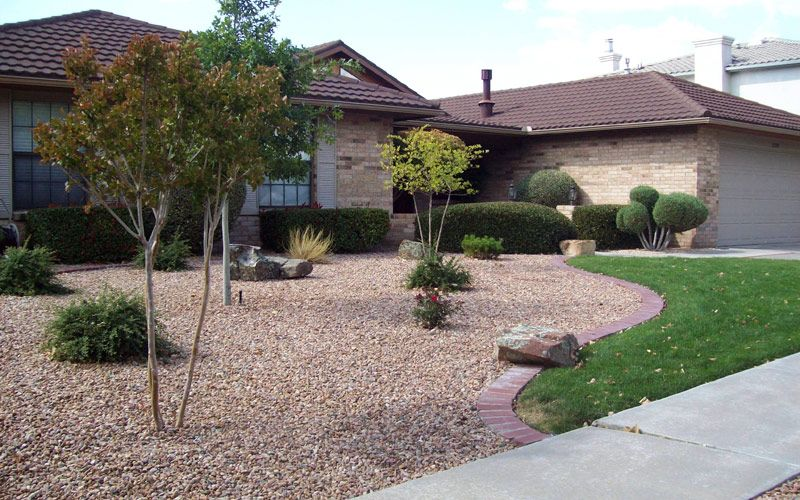 What is Xeriscaping and why should I care? | Sutherland ... on Xeriscape Backyard Designs id=90174